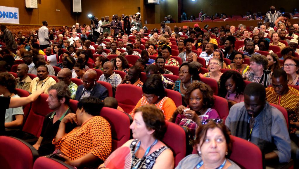 Fespaco: vers le clap de fin du festival de cinéma de Ouagadougou