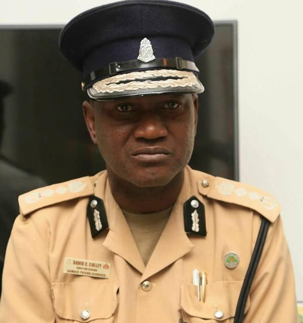 Gambie: l'ex-patron des prisons, David Colley libéré sous caution