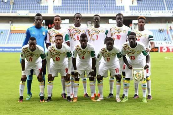 CAN U20: le Sénégal bat le Cameroun (2-0) et hérite de la Guinée en demi-finale