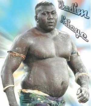 Combat – Khadim Ndiaye vs Lirou Djan