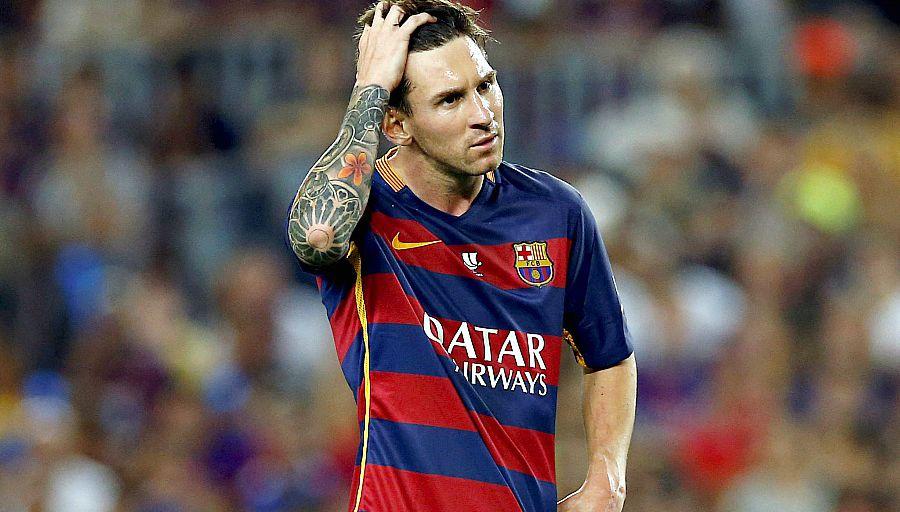 Ligue des champions: Messi est prêt pour le PSG