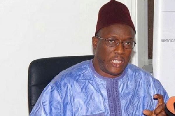 Rapport de l'Ofnac sur le Coud: Cheikh Oumar Hann livré