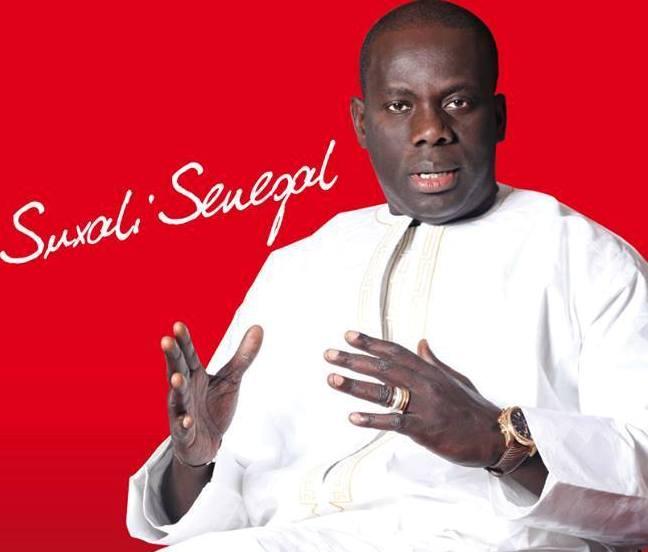 """Guédiawaye, Malick Gakou vend son programme """"Suxali Sénégal"""" et raille le PSE"""