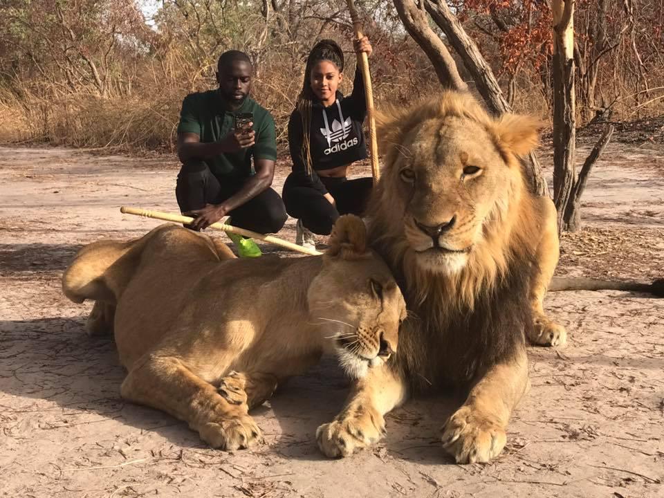 Ablaye Seck, le fils d'Idrissa Seck et Sophia: un mariage sous le signe du lion