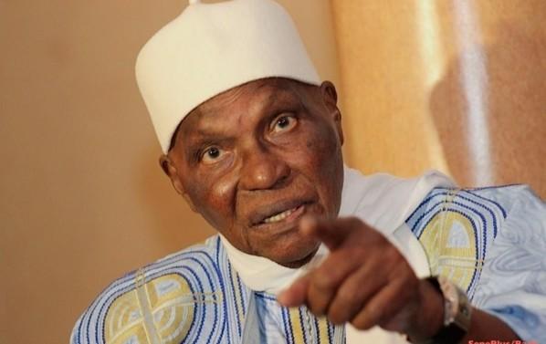 Remous au Pds:  Wade adoube Oumar Sarr et désavoue Farba Senghor et Cie