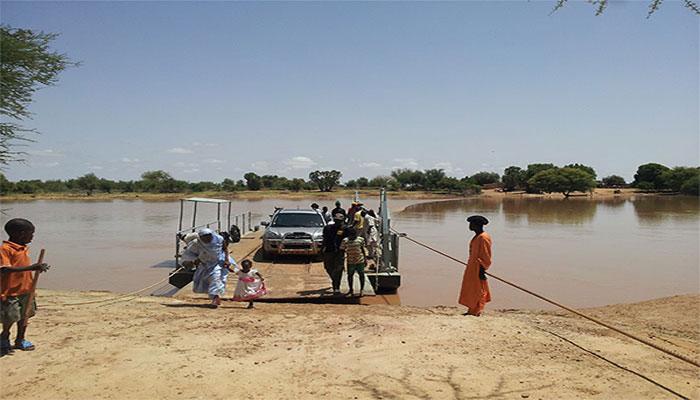 Ile à Morphil: Bientôt la fin de l'enclavement avec la route Démet-Saldé d'un coût de 90 milliards F CFA