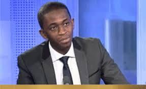 le leader du CNTG Cheikh Sidiya Bayo