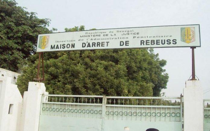 Après le Daf : le chef de la Division financière de la Mairie de Dakar, Yatma Diaw, va dormir en taule