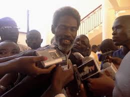 Réaction du collectif des avocats de Khalifa Sall – « l'Etat du Sénégal a ordonné la détention de Khalifa Sall »