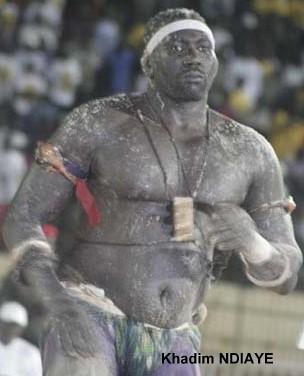 "Khadim Ndiaye refuse de  ranger son ""Nguimb"": "" Gouye Gui, Lac Rose ou Moussa Ndioum doivent m'affronter"""