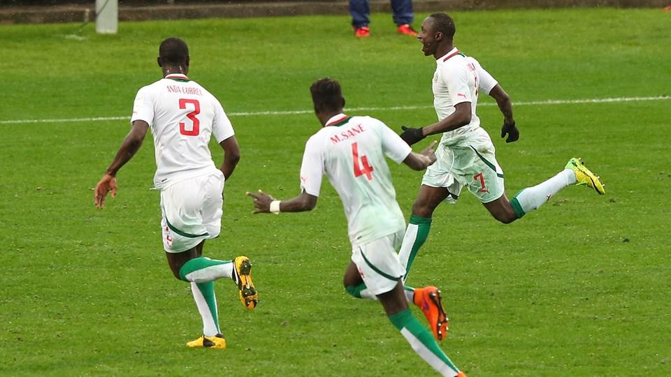 CAN U20 : les Juniors Sénégalais invités à ne se fixer aucune limite