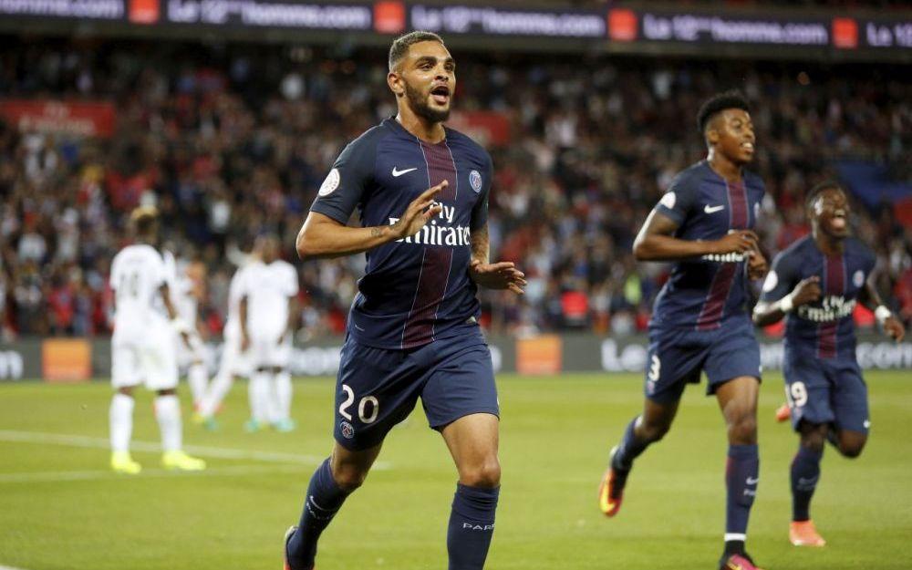 LIGUE DES CHAMPIONS • 8e de finale retour :FC Barcelone -Paris Saint-Germain, Kurzawa marque contre son camp à la 42e minute