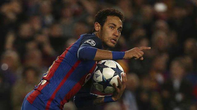 Ligue des champions-Barça vs PSG: Neymar a tout changé