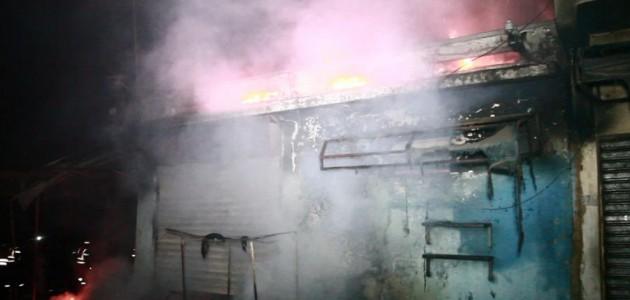 Incendie à l'usine Ikagel: Des pertes estimées à près de 400 millions Fcfa
