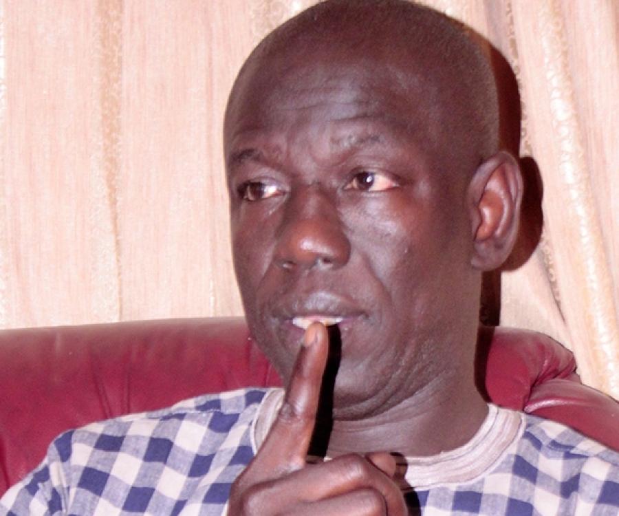 Abdoulaye Wilane : « Je suis peiné par l'arrestation de Khalifa Sall »