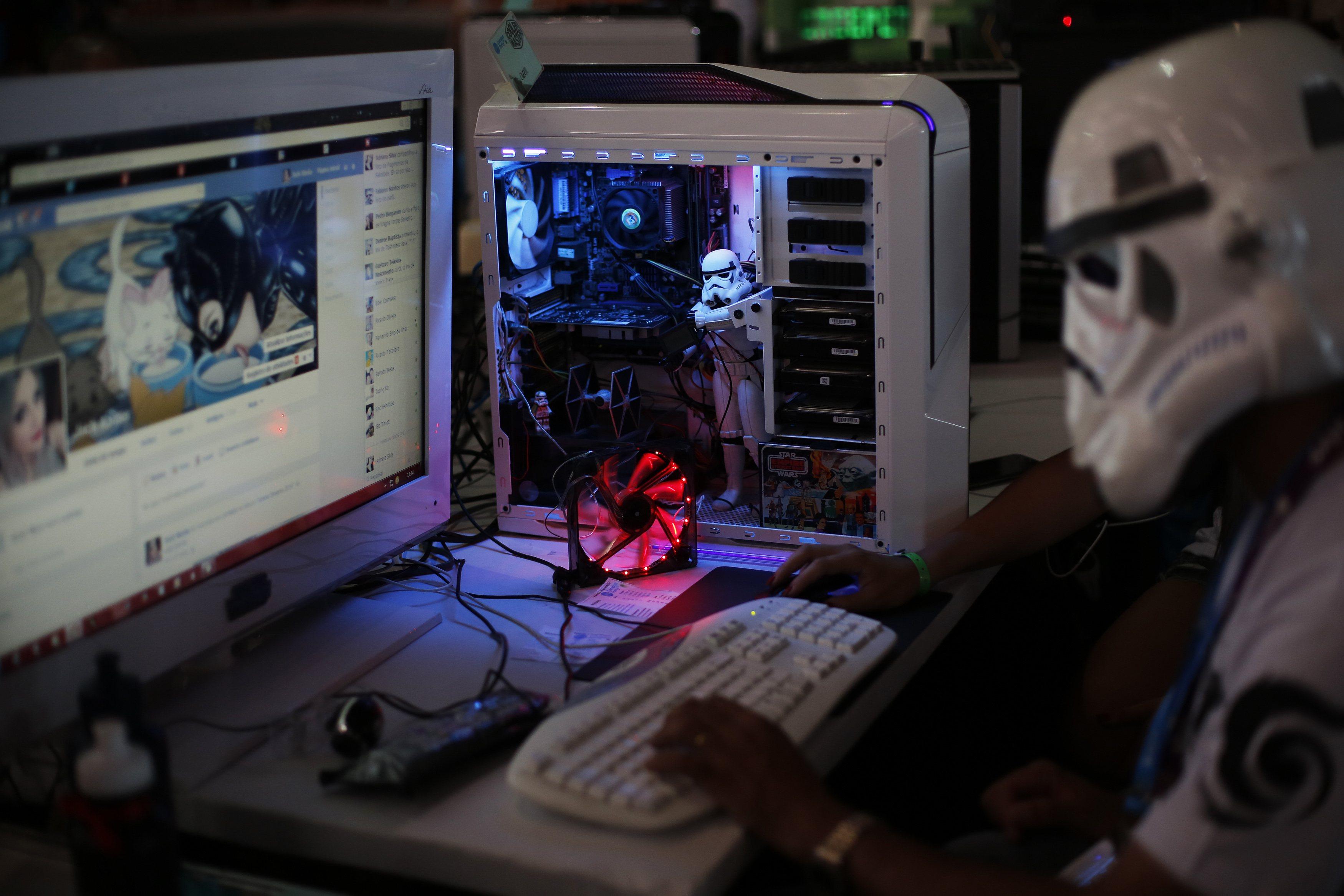 En Afrique de l'Ouest, les réseaux de cybercriminalité se sont considérablement renforcés, selon un rapport conjoint d'Interpol, Trend Micro