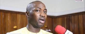 """Mamadou Hady Cissé (député-maire de Kédougou);"""" Khalifa Sall ne peut être révoqué que s'il est condamné à plus e six mois"""""""