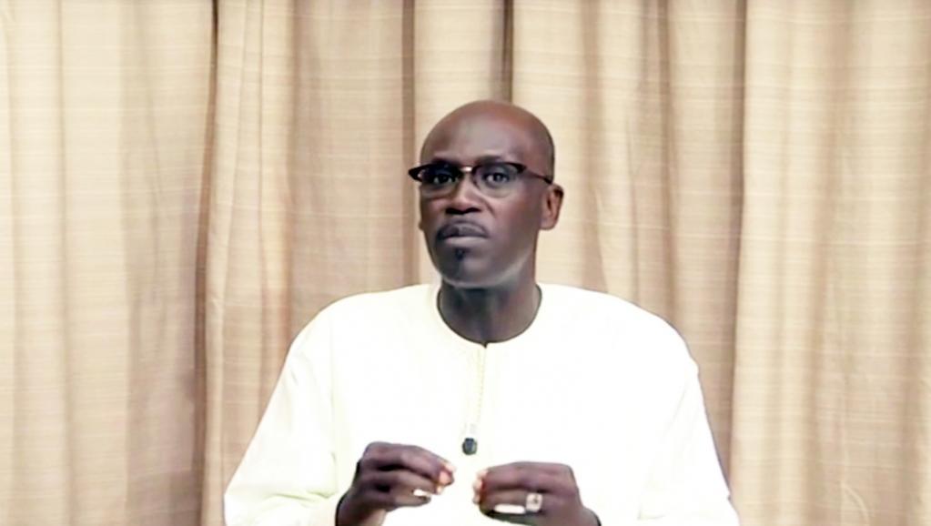 """Seydou Guèye sur l'affaire Khalifa Sall: """"Ce qui est en jeu, ce sont des questions de probité morale"""""""