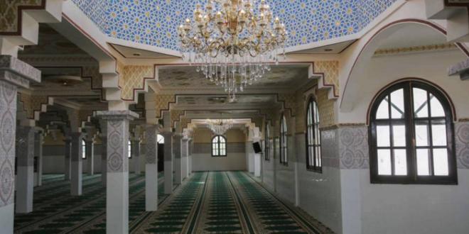 Ass Khalifa Niass : «Macky Sall a redoré le blason de l'Islam dans le Saloum avec la mosquée de Léona Niassene »