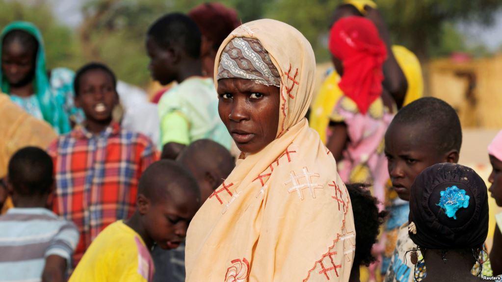 En images : journée internationale des droits des femmes