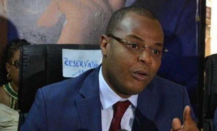 Affaire de la Caisse d'avance : Mame Mbaye Niang charge lourdement  Khalifa Sall