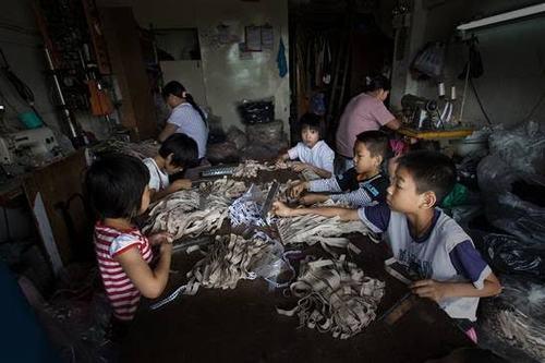 Luttez contre l'exploitation et la pollution en vous habillant grâce à la mode éthique