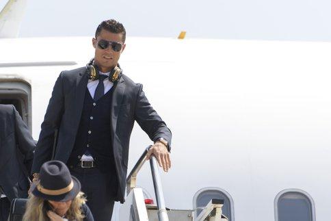 L'aéroport de Ronaldo fait polémique
