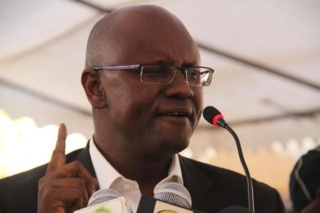 Affaire de  la Caisse d'avance:  Moussa Sy interpelle l'ancien maire de Dakar, Pape Diop
