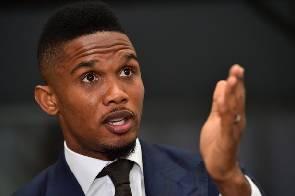 Eto'o demande à Issa Hayatou de quitter la CAF