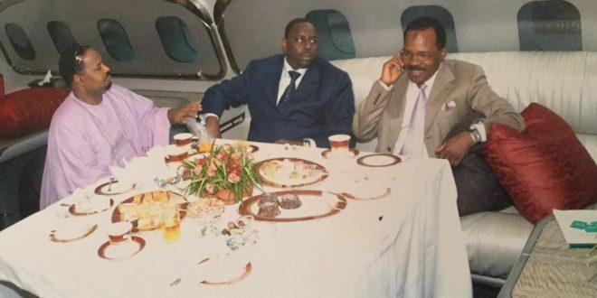 Ahmed Khalifa Niasse: « Désormais, Macky Sall est le fils cadet de Khalifa Niasse »