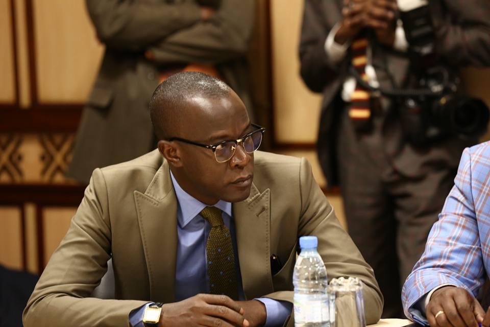 Yakham Mbaye:« Sidy Lamine Niasse a organisé un meeting politique en direct avec des opposants juste pour des taxes fiscales qu'il refuse de payer à l'Etat»