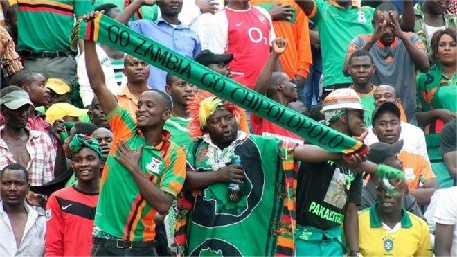 CAN U20: la Zambie championne d'Afrique