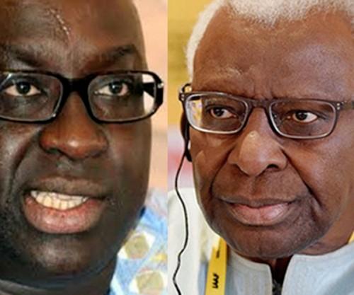 Corruption présumée: Les Diack victimes d'acharnement