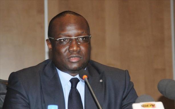 """Mouhamadou Makhtar Cissé, DG Senelec: """"Le Sénégal perd par an 25 milliards de FCfa à cause du vol de l'électricité"""""""