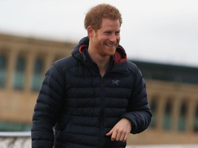 L'ex de Diana est-il le père du prince Harry ? Il répond enfin