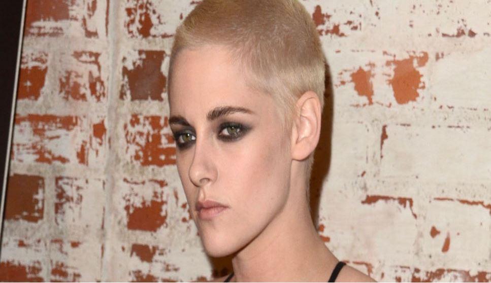 Comme Kristen Stewart, elles ont osé se raser le crâne
