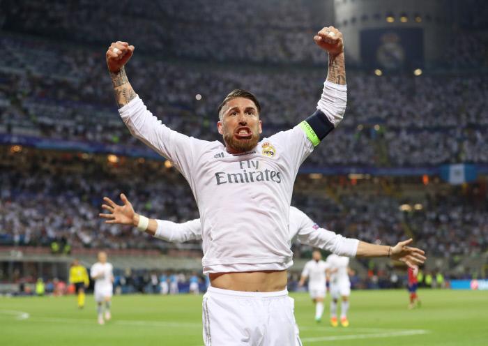"""FC Barcelone: le roi des """"remontadas"""", c'est le Real Madrid…"""