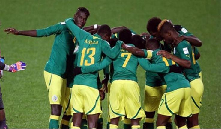 Mondial U20: Le Sénégal dans le même pot que l'Argentine et le Mexique
