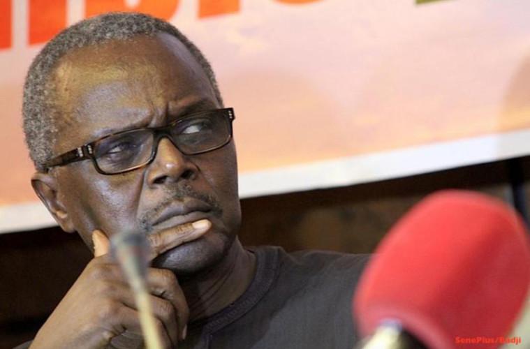 Ouverture des travaux du Haut conseil des collectivités: Ousmane Tanor Dieng évite l'affaire Khalifa Sall