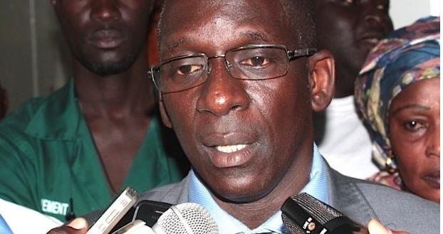 """Abdoulaye Diouf Sarr, ministre de la Bonne gouvernance locale: """" Les arguments brandis par Khalifa Sall ne sont pas valorisants pour lui"""""""