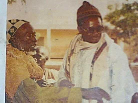 Serigne Saam MBAYE : Au-delà du mystique, l'intellectuel ! ( 19 ans déjà )