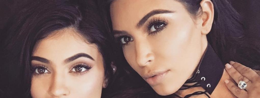 Kylie Jenner : Kim Kardashian jalouse de son succès ?