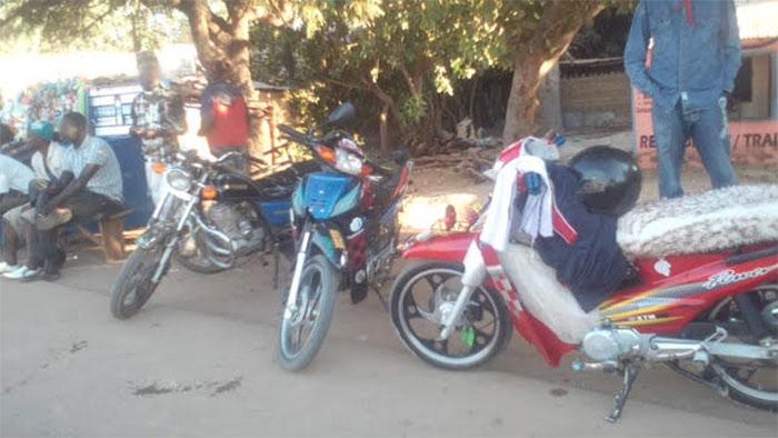 Kolda: retour au calme après des heurts entre policiers et conducteurs de Jakarta