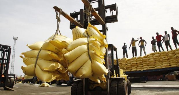Importation du riz : Une facture de 226,4 milliards en 2015