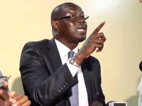 AG CAF, Augustin Senghor « Tout le monde reconnait qu'il faut du changement »