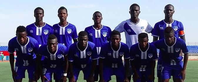Coupe de la Ligue : Dakar Sacré-Cœur, porte-étendard de la L2