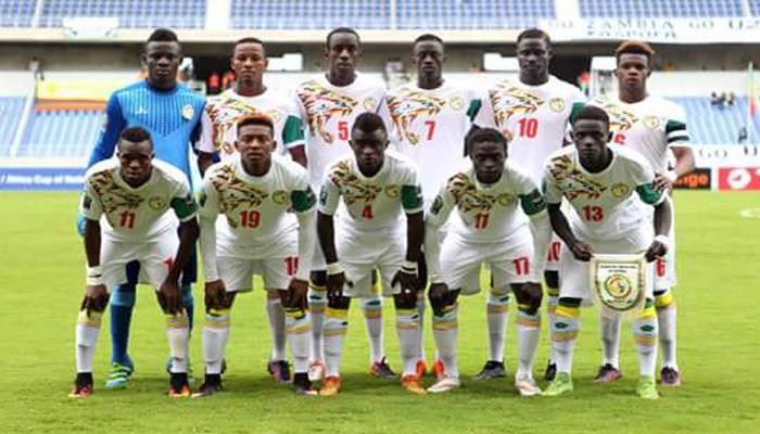 Mondial U20: le Sénégal dans la poule D avec l'Arabie Saoudite, les Etats-Unis et l'Equateur
