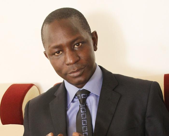 Abdoul Aziz MBAYE, membre fondateur de l'APR, Secrétaire National chargé de l'Image et des Systèmes d'Information: Mbaye NDIAYE fait du chantage par le sabotage