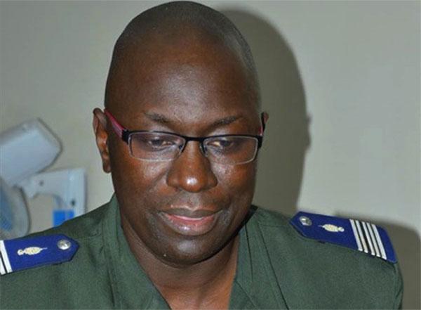 """Le colonel Daouda Diop réfute l'existence d'un """"enfer carcéral"""" au Sénégal"""
