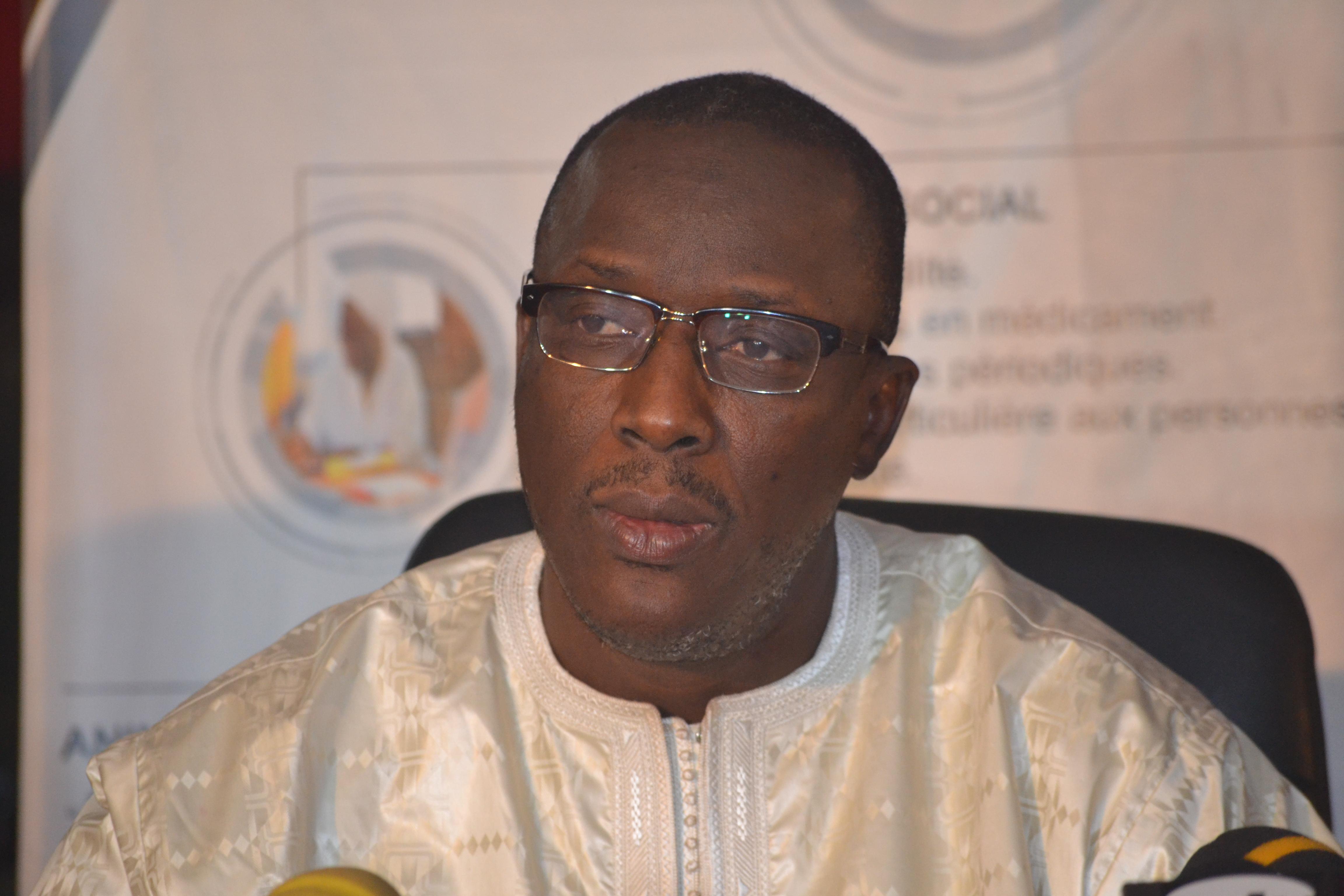 Cheikh Omar Hanne du Coud est encore dans le collimateur de l'OFNAC